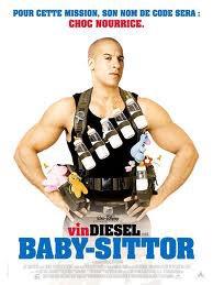 film comique de vin diesel