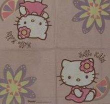 Nouvelles serviettes