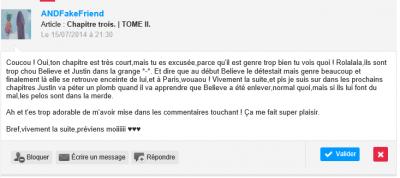 Chapitre quatre. | TOME II.