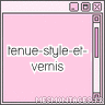 Photo de tenue-style-et-vernis