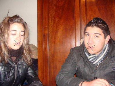 (L) Couziiin & beesta'h
