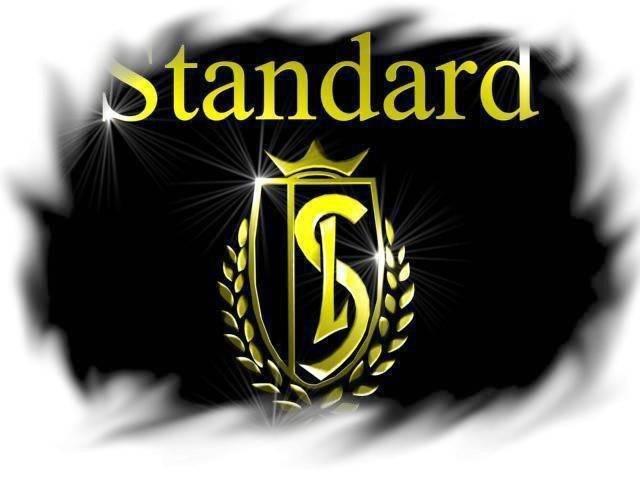 Standard Champion