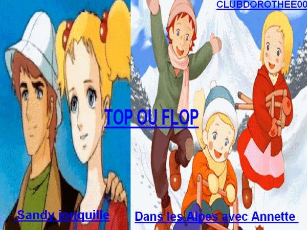top ou flop