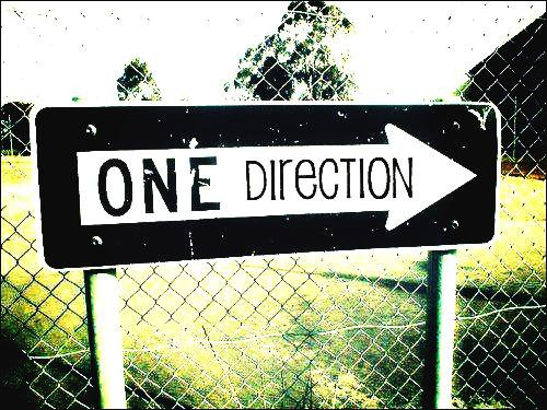 Faites connaître les One Direction !