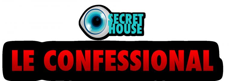 Le Confessional de Secret House