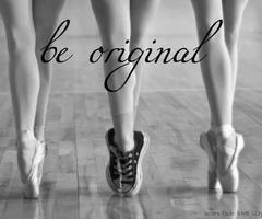 Originalité!