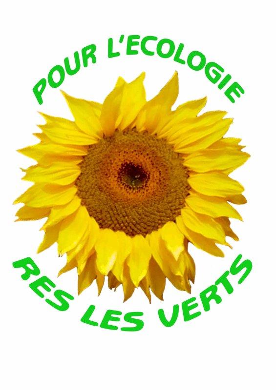 """Le Rassemblement des Ecologistes du Sénégal (RES) les VERTS """"le Parti des citoyens sans parti"""""""