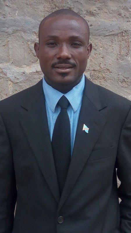 la vision sur la RDCongo notre pays