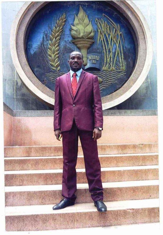 ma position sur la ma candidatur aux elections presidentielle qui auront dans notre pays voici ma ma vision sur la RDCongo.
