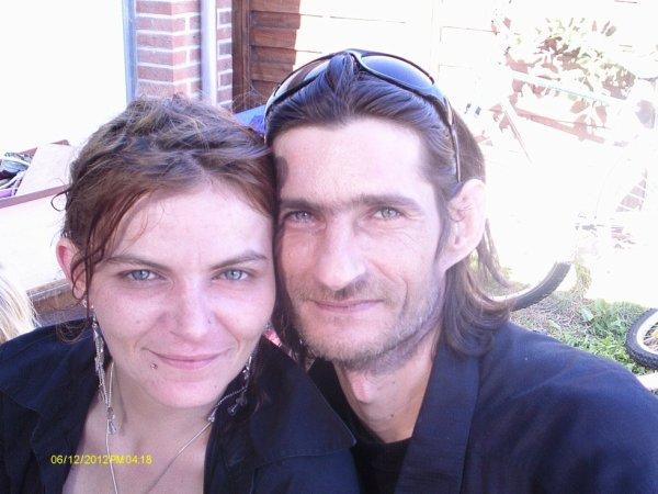 nous 2 pour toujours mon amour