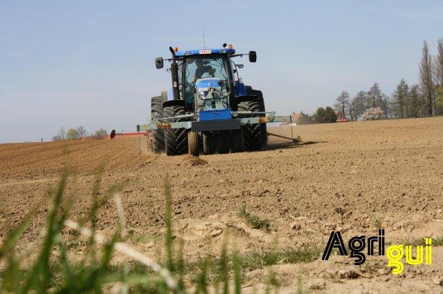 L'agriculture..... Une passion!!!