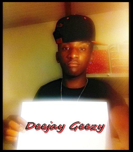 ♥  Deejay Geezy ♥