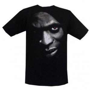 Kery James Tee Shirt Kery James Visage Noir