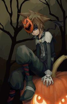 Kingdom Hearts mon monde de ténèbres. Prologue.