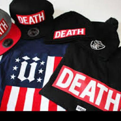 Collection unkut,pirates et death