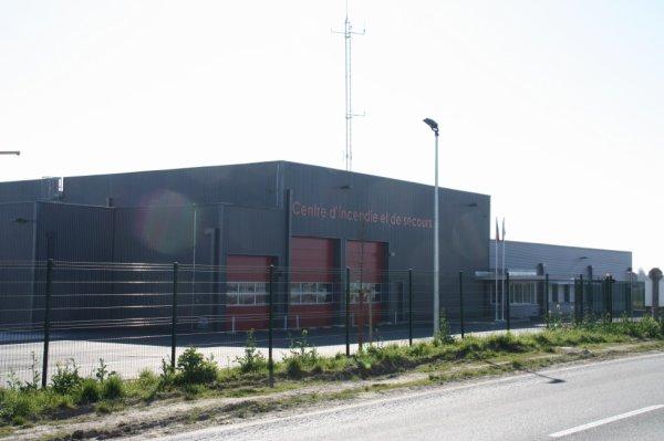 Centre d'Incendie et de Secours de Patay