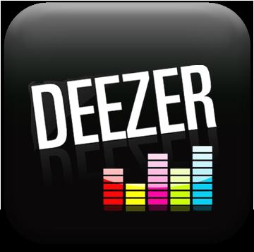 """Lien DEEZER pour L'Album """"APOCALYPSE NOIRE"""""""