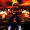 Apocalypse Noire / L'Amour Du Vice Feat CRK (2013)
