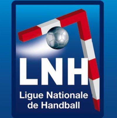 Championnat de france D1 handball. Saison 2011-2012.