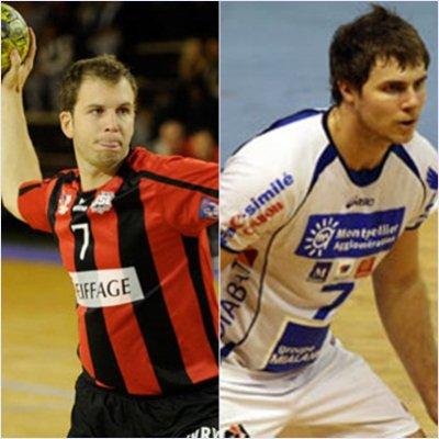 Handball                 Ivry-Montpellier