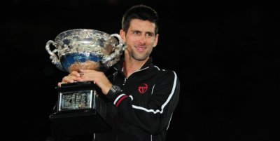 Djokovic, le grand patron ..