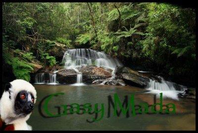 DESTINATION MADAGASCAR AVEC GASYMADA