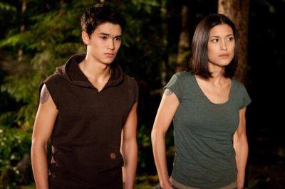 Seth & Leah