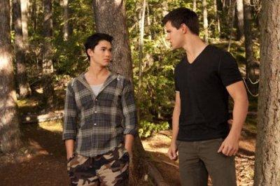 Seth & Jacob