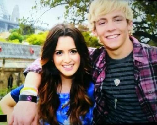Moi je trouve qu'ils iraient bien ensemble !!!