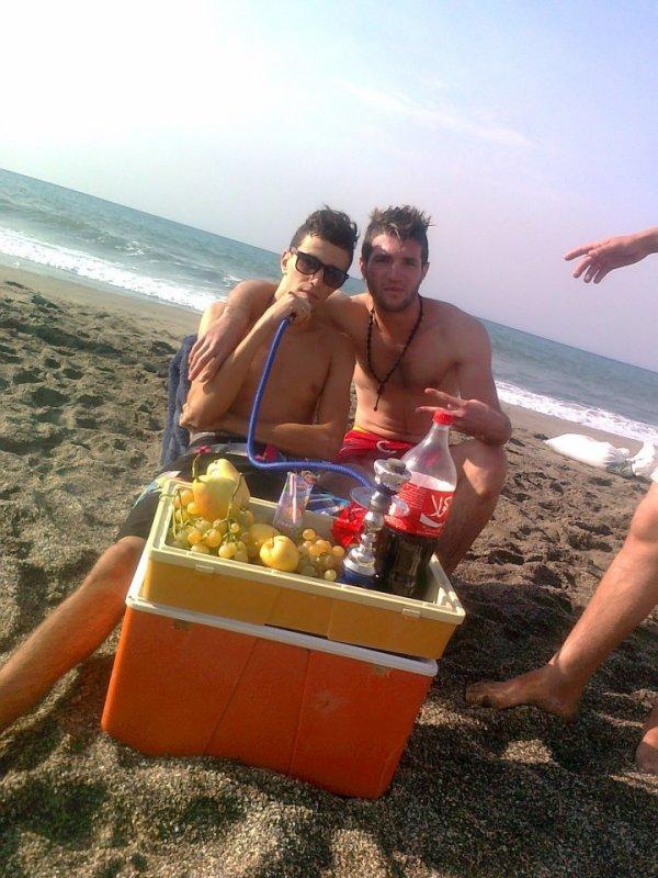 moi Et Sahbi