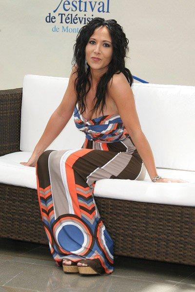 Fabienne Carat alias Samia Nasri