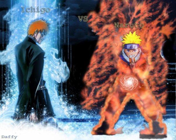 Quel Manga Préfère Tu ?