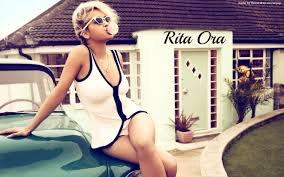 Artiste: Rita Ora