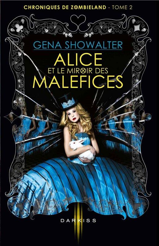"""Chronique de """"Alice et le miroir des maléfices"""""""