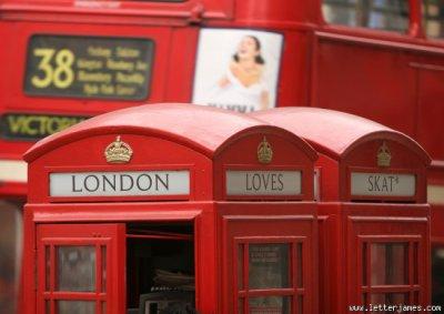 Londy Londy