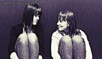 """"""" Je tes vu caché tes larmes, pour me voir sourire.♥ """""""