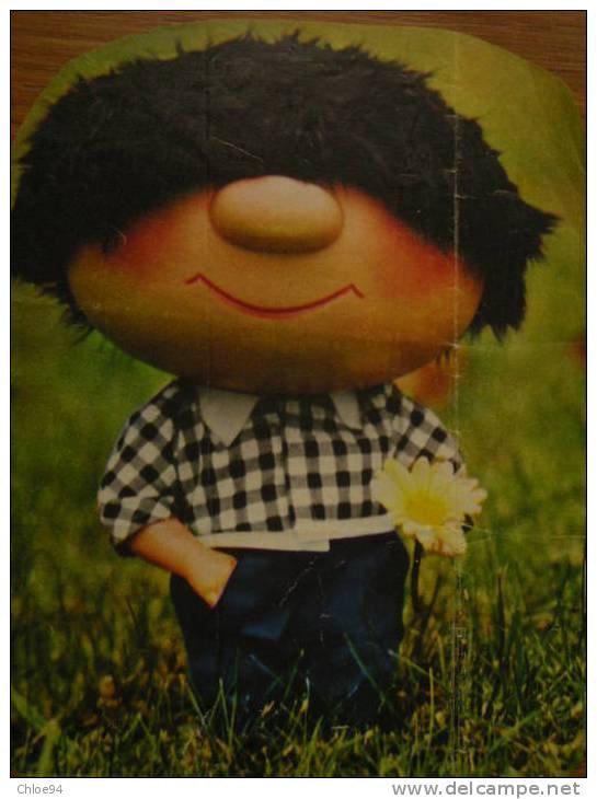 vous souvenez vous de ce drole de petit bonhomme??