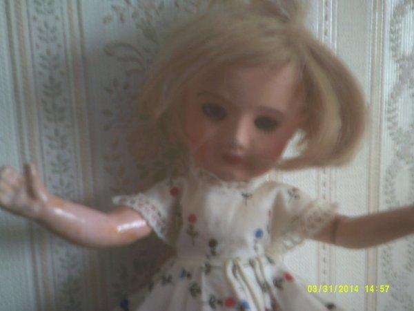 petite poupée bon marché?