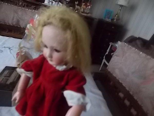 le Noel de Bleuette