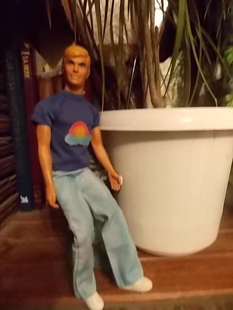 réabilitation de Ken