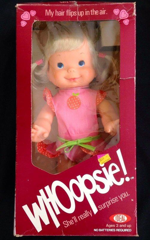 whooopsie doll