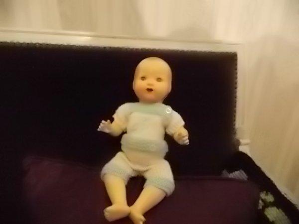 bambino enfant sage