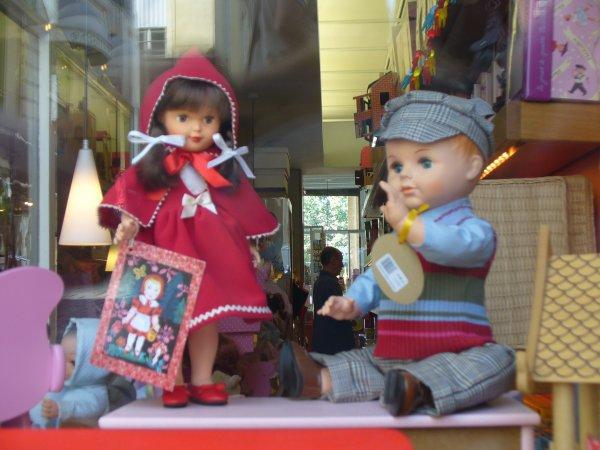 mauvaise nouvelle pour les collectionneurs de poupées petitcollin