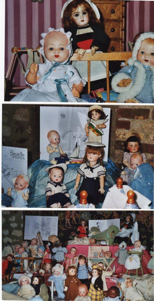 souvenirs j'ai retrouvé ces photos