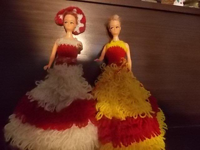 dernières poupées de l'année 2017 petra trouvées dimanche