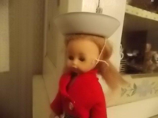 petite ginny.. lesney années 80