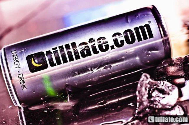 Tilllate - Aix Marseille - ON FONCE ET ON DEFONCE !