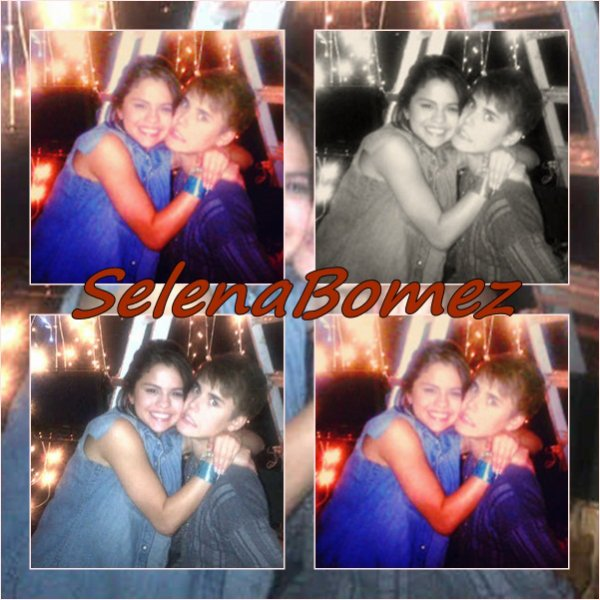 Quelques photos de Selena en Floride