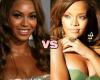 RihannaVSbeyonce