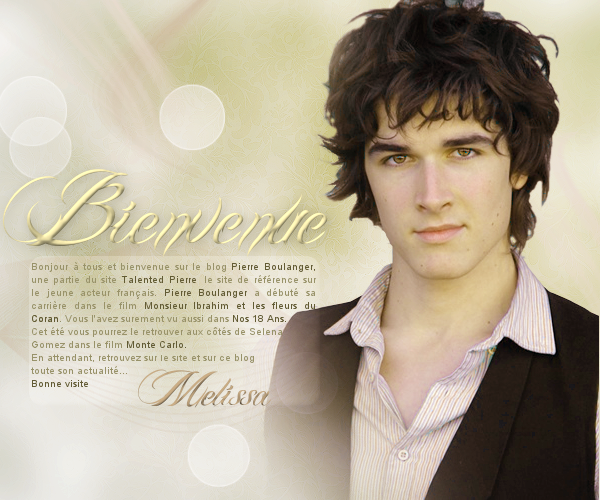 pierre boulanger site officiel